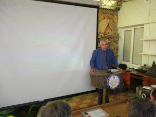 Республиканский конкурс краеведческих исследовательских работ «Актуальные проблемы особо охраняемых природных территорий» состоялся